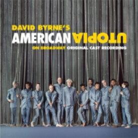 【送料無料】 ミュージカル / American Utopia On Broadway Original Cast Recording 輸入盤 【CD】