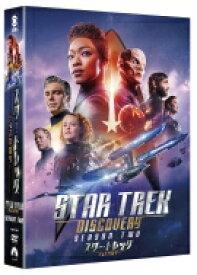 【送料無料】 スター・トレック: ディスカバリー シーズン2 DVD-BOX 【DVD】