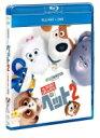 ペット2 ブルーレイ+DVD 【BLU-RAY DISC】