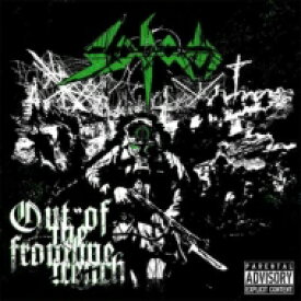 Sodom (Metal) ソドム / Out Of The Frontline Trench 輸入盤 【CD】