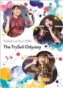 "【送料無料】 TrySail / TrySail Live Tour 2019""The TrySail Odyssey"" 【初回生産限定盤】(Blu-ray) 【BLU-RAY DIS…"