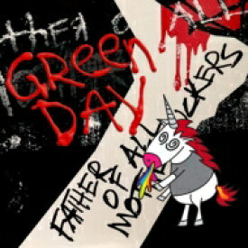 【送料無料】 Green Day グリーンデイ / Father Of All... 【CD】