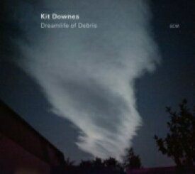 Kit Downes / Dreamlife Of Debris (180グラム重量盤レコード) 【LP】