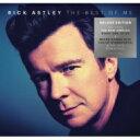 【送料無料】 Rick Astley リックアストリー / Best Of Me (2CD Hardback Book) 輸入盤 【CD】