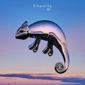 【送料無料】 wacci / Empathy 【CD】