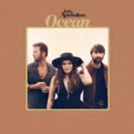 【送料無料】 Lady Antebellum レディアンテベラム / Ocean 【LP】