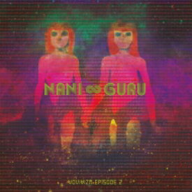 Nani And Guru / Vovivizm Episode 2 (アナログレコード) 【LP】