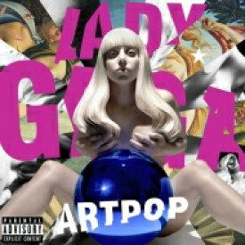 Lady Gaga レディーガガ / Artpop (2枚組アナログレコード) 【LP】