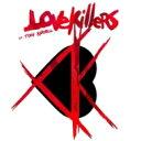 【送料無料】 Lovekillers / Tony Harnell / Lovekillers Feat. Tony Harnell 【CD】