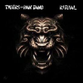 【送料無料】 Tygers Of Pan Tang タイガーズオブパンタン / Ritual 【CD】