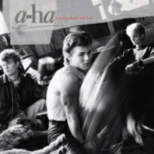 【送料無料】 A-HA アーハ / Hunting High And Low: Expanded Edition 【期間生産限定盤】(4CD) 輸入盤 【CD】