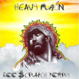 Lee Perry リーペリー / Heavy Rain (アナログレコード) 【LP】