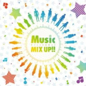 【送料無料】 にじさんじ / にじさんじ Music MIX UP!! 【CD】