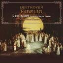 【送料無料】 Beethoven ベートーヴェン / 『フィデリオ』全曲 カール・ベーム&ベルリン・ドイツ・オペラ、ルートヴ…