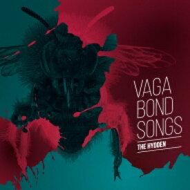 Hydden / Vagabond Songs 【LP】