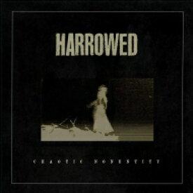Harrowed / Chaotic Nonentity 【LP】