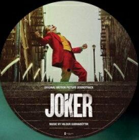 【送料無料】 ジョーカー Joker オリジナルサウンドトラック (International Picture Disc) (ピクチャーディスク仕様アナログレコード) 【LP】