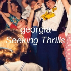Georgia (Rock) / Seeking Thrills 【CD】