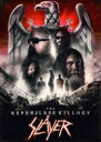 【送料無料】 Slayer スレイヤー / Repentless Killogy: Live At The Forum 【初回限定盤】(Blu-ray+2CD) 【BLU-RAY D…