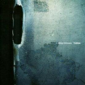 King Crimson キングクリムゾン / Thrak (拡張盤輸入アセンブル アナログ盤) 【LP】