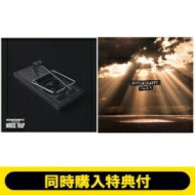 【送料無料】 Rotten Grafitti ロットングラフティー / 《同時購入特典付き》「ROTTENGRAFFTY Tribute Album 〜MOUSE TRAP〜」【完全生産限定盤】 + 「ハレルヤ」【完全生産限定盤】 【CD】