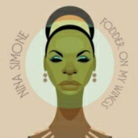Nina Simone ニーナシモン / Fodder On My Wings (180グラム重量盤レコード) 【LP】