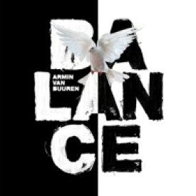 【送料無料】 Armin Van Buuren アーミンバンブーレン / Balance 輸入盤 【CD】