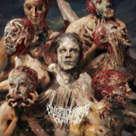Unfathomable Ruination / Enraged And Unbound 輸入盤 【CD】