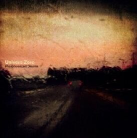 Univers Zero ウニバースゼロ / Phosphorescent Dreams 【LP】