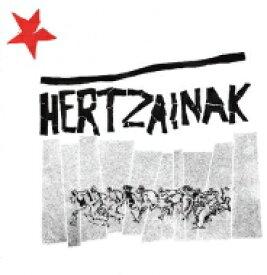 Hertzainak / Hertzainak 【LP】