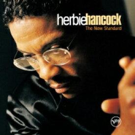 【送料無料】 Herbie Hancock ハービーハンコック / New Standard (2枚組 / 180グラム重量盤レコード) 【LP】