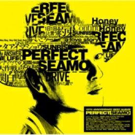 【送料無料】 SEAMO シーモ / PERFECT SEAMO 【CD】