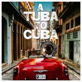 Preservation Hall Jazz Band プリザベーションホールジャズバンド / Tuba To Cuba 輸入盤 【CD】