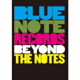 Blue Note Records: Beyond The Notes 【DVD】