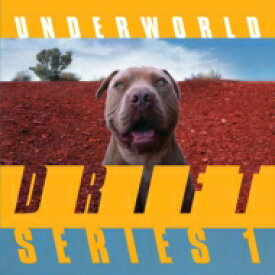 【送料無料】 Underworld アンダーワールド / Drift Series 1 (BOX SET) (7CD+Blu-ray) 輸入盤 【CD】