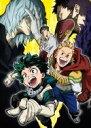 【送料無料】 僕のヒーローアカデミア 4th Vol.1 【DVD】