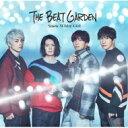 THE BEAT GARDEN / Snow White Girl 【初回限定映像盤】 【CD Maxi】