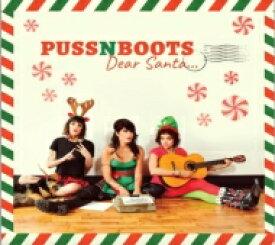 Puss N Boots (Norah Jones) / Dear Santa (グリーン・ヴァイナル仕様 / 180グラム重量盤レコード) 【LP】