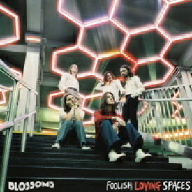 【送料無料】 Blossoms / Foolish Loving Spaces (Deluxe Edition) (2CD) 輸入盤 【CD】