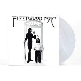 Fleetwood Mac フリートウッドマック / Fleetwood Mac (ホワイトヴァイナル仕様アナログレコード) 【LP】