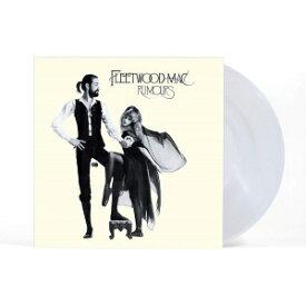Fleetwood Mac フリートウッドマック / Rumours (クリアヴァイナル仕様アナログレコード) 【LP】