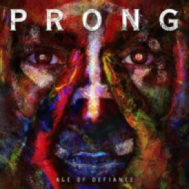Prong / Age Of Defiance 輸入盤 【CD】