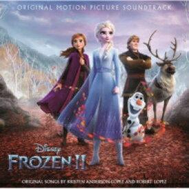 アナと雪の女王2 / Frozen 2 輸入盤 【CD】