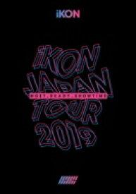【送料無料】 iKON / iKON JAPAN TOUR 2019 【初回生産限定盤】(2Blu-ray+2CD) 【BLU-RAY DISC】