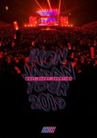 【送料無料】 iKON / iKON JAPAN TOUR 2019 (Blu-ray) 【BLU-RAY DISC】