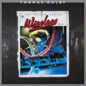 Thomas Dolby / Golden Age Of Wireless 輸入盤 【CD】