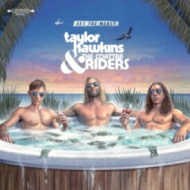 Taylor Hawkins & The Coattail Riders / Get The Money 輸入盤 【CD】