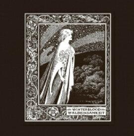 Winterblood / Waldeinsamkeit (180g) 【LP】