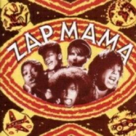【送料無料】 Zap Mama ザップママ / Zap Mama 【LP】