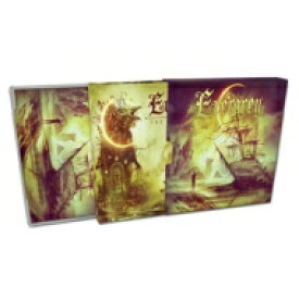 【送料無料】 Evergrey / Atlantic (Collector's Edition) 輸入盤 【CD】
